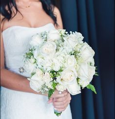 My wedding day flowers 10.10.15 Mark & Brooke Ramirez