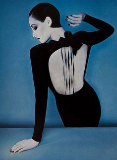 Ines de la Fressange by Serge Lutens. Artist Makeup, Art Photography, Fashion Photography, French Photographers, Belle Photo, Art Direction, Pattern Design, Illustration, Prints