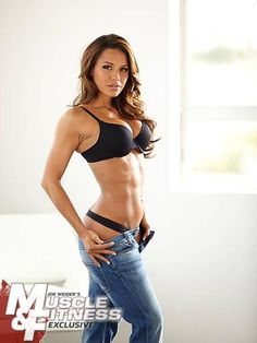 Gorgeous nathalia melo..... If that isn't inspiration, I don't know what is.