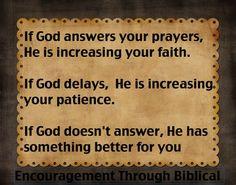 prayers prayers prayers