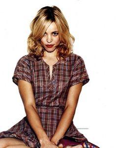 Nuances de blond : Error  Rachel McAdams Online Gallery
