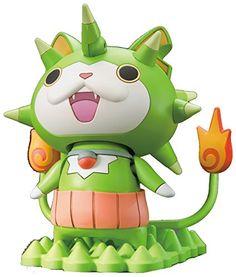 Yo-Kai Watch 09 Togenyan Bandai http://www.amazon.com/dp/B00O3RU8IU/ref=cm_sw_r_pi_dp_.H7twb108FTAE