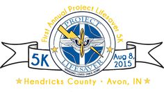 You are invited to participate in the 1st Annual 5K Run/Walk for Project Lifesaver Hendricks County. This 5K Run/Walk is being organized as a fundraiser for Project Lifesaver Hendricks County and is organized by the Hendricks County Fire Chiefs Association and Bierman ABA Autism Center. It will be held at the Hendrick's Regional Health YMCA building at 301 Satori Parkway, Avon, IN. This event will be held on Saturday, August 8, 2015, with the race beginning at 8:00AM.