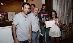 El centro cultural Ciudad Activa despidió el año en Martínez