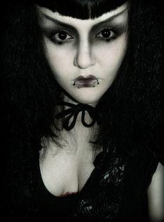 Resultado de imagen de witch makeup