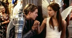 """""""Why People Hate Romeo and Juliet -- and Why They're Missing the Point."""" Beautifully put in the words of an adult who clearly gets the point. #shakespeare #geekery #equality"""
