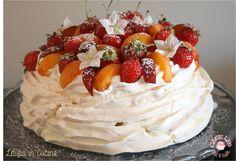 Cakes Lab Test&Taste: Pavlova di Frutta fresca estiva