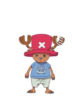 Tony Tony Chopper.full Ennies Lobys render by FrankyZaraki on deviantART