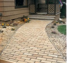 Resurfacing Old Patios Is A Breeze With Azek Pavers Diy