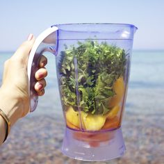 juicing for histamine intolerance