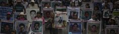 Government Trying to Discredit Critical Report on Disappeared Students, Lawyer Says