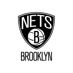 They took the New Jersey Nets logo and turned the clock back for the upcoming move.  This looks great.