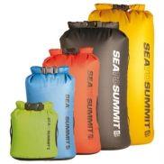 Specificaties Sea To Summit Big River dry bag 65 liter blauw 973416