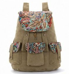 Dandelion Dreams Ms. multifunctional bag back, men backpack, school bag, backpack school backpack, travel bags, sports bags, backpacks for g ...