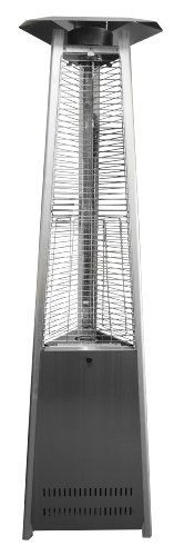 Schwank 4005 cb stainless steel deluxe commercial outdoor for Simple glass tubes