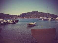 summer in aliki