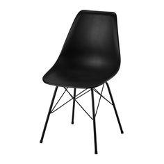 Stuhl aus Polypropylen und ... - Cardiff