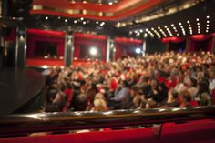Find the best plays and theaters to take the kids to at Aidhen's Corner!
