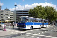 cottbusverkehr tram | Foto: Daniel Lorenz Betreiber: Cottbusverkehr GmbH Fahrzeugtyp: Ikarus ...