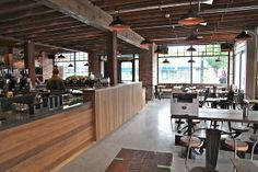 49th Parallel Coffee Roasters - Mt. Pleasant, Vancouver