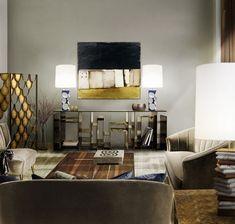 living room ideas, natural colours, nature inspired furniture @brabbu