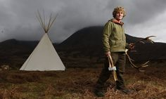 Have you ever considered living alone in the wild, just to practice your outdoors skills? This 16 year old is doing just that, and we can learn from him.