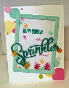 papertrey sparkle and shine - Google Search