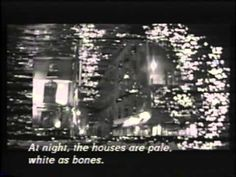 Walter Benjamin's Mystical Thought Presented by Two Experimental Films Open Culture