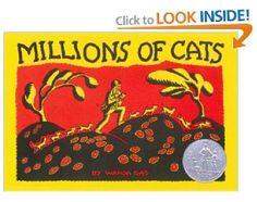 Good children's books.
