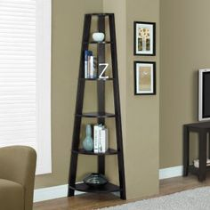 Modern Bookcases on Hayneedle - Contemporary Bookcases