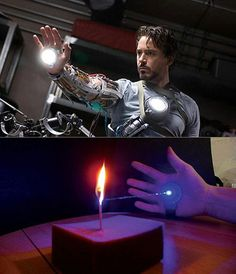 5 Real Superhero Technologies - TechEBlog