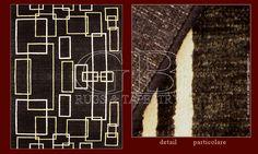TIBETAN DECO RUGcm 193 x 150ft 6'4 x 5'0 Cod::141133367381  € 690,00 VAT inc.