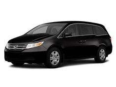 2013 Honda Odyssey Specs and Prices