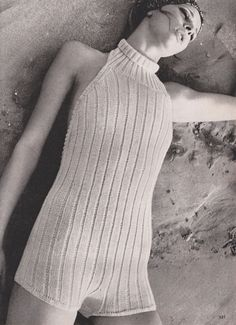 793d5700ff60c Marie France, May 1968 Photographed by Patrick Demarchelier Patrick  Demarchelier, 1960s Fashion, Vintage