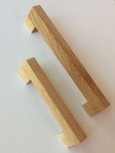 Modern Home Decor Bedroom Wooden Drawers, Wooden Cabinets, Wooden Handles, Dresser Handles, Cabinet Handles, Wood Drawer Pulls, Wardrobe Door Handles, Sliding Door Design, Wooden Wardrobe