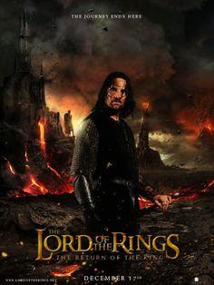 Yüzüklerin Efendisi: Kralın Dönüşü izle