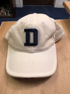 7bff49d1efc Dallas Cowboys Nike Authentic fitted Nike Team Cap Hat Vintage 7 1 8   fashion