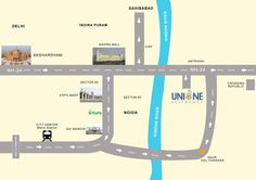 Unione Residency is located at Behrampur, NH 24 Ghaziabad. Unione Residency Ghaziabad offers 1/2 BHK apartments at very competitive price. Know more about Unione Residency visit us.
