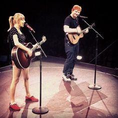 Tay and Ed.