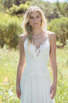 Vestito Da Sposa Western.39 Fantastiche Immagini Su Lillian West 2018 Sposa Gonna In