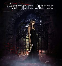 Katherine Pierce/Katerina Petrova...The best♥♥♥♥