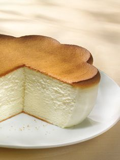 gateau fromage blanc Plus - fiora. Desserts With Biscuits, No Cook Desserts, Sweet Cakes, Cheesecake Recipes, Fudge, Sweet Recipes, Food And Drink, Cooking Recipes, Favorite Recipes