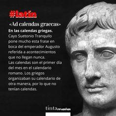 Locuciones Latinas, Latin Quotes, Funny Pictures, History, Languages, Techno, Life, Tattoo, Google