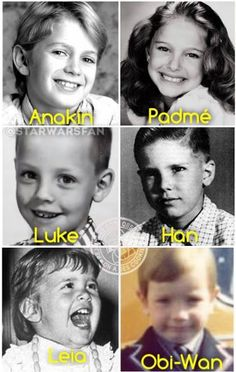 Star Wars actors when they were kidshttps://i.redd.it/5s3f7nh58eo01.jpg