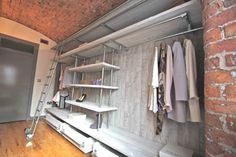 Storage : Wardrobes & drawers by Inspirit