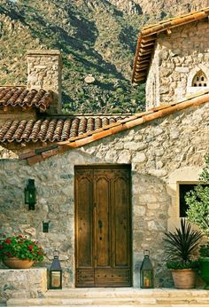 1000 Images About Clay Tile Roofs On Pinterest Roofing