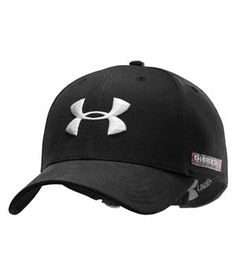 c15226723be Under Armour Mens Charged Cotton Golf Cap - http   www.golfonline.