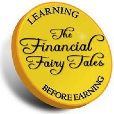 The Financial Fairy Tales are a series of inspirational children's books which make learning about money fun, whilst sharing key values, habits, tools and skills for financial success.