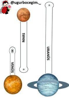 Sistema Solar, Solar System