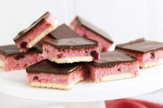 These sweet slice recipes are so easy, the kids could make them (but so…